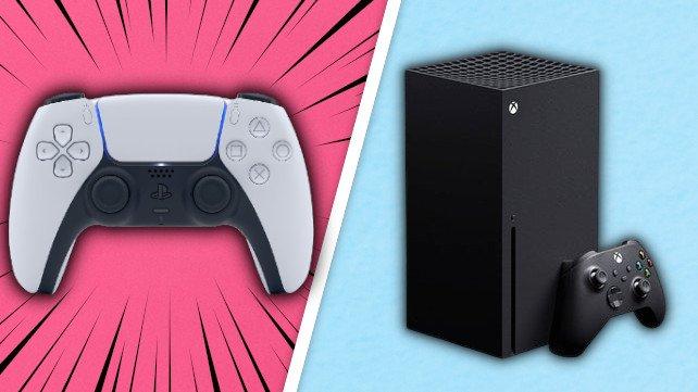 Microsoft zieht in Erwägung sich an Merkmalen der PS5 zu orientieren.
