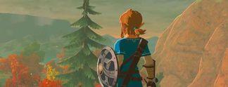 The Game Awards 2017: Nintendo ist der große Gewinner des Abends