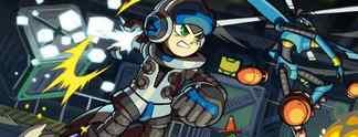 Mighty No. 9: spieletipps spricht mit dem Entwickler auf der Gamescom