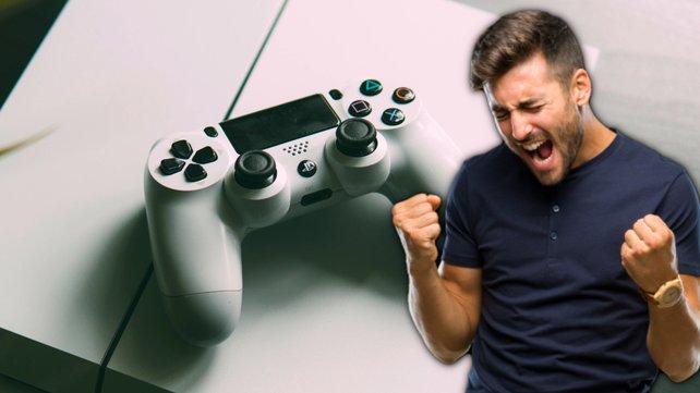 Die PlayStation 4 bekommt Zuwachs: Zwei Fan-Lieblinge bahnen sich ihren Weg auf die Konsole. Bildquelle: Getty Images/AaronAmat.