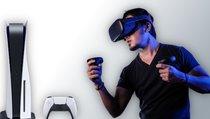 PlayStation 5: Alles, was ihr zu VR wissen müsst