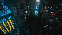 Postkarten aus Night City