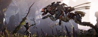 Horizon Zero Dawn: Fortsetzung für 2021 auf der PS5 geplant?