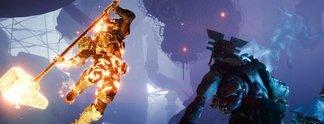 Destiny 3: Gerüchte um neue Gegner, die Dunkelheit und mehr