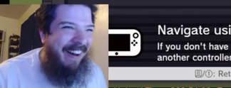 Panorama: 481 Stunden für ein Level: Streamer vollendet den Super Mario Maker
