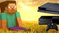 <span></span> Minecraft Realms: Mojang deutet Crossplay zwischen PS4 und Xbox One an
