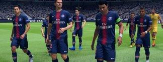 FIFA 19: Karriere-Bug soll bald behoben werden