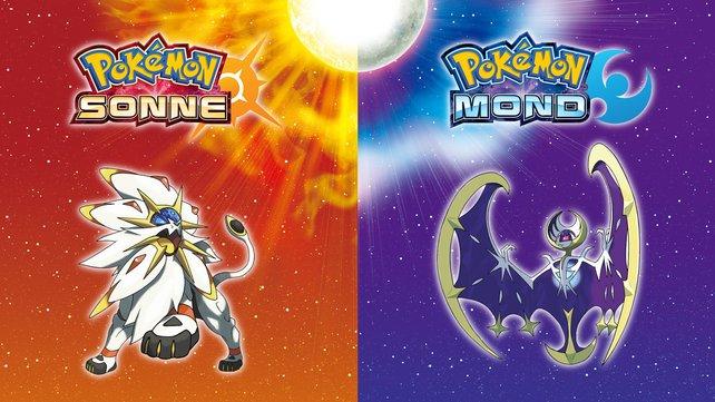 Die aktuelle Pokémon-Generation rockt!