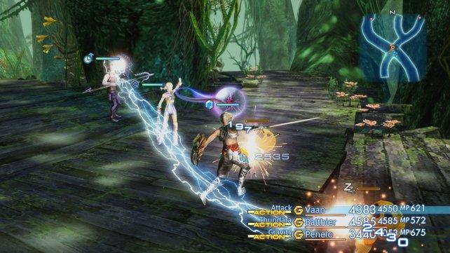 Dissidia Final Fantasy NT: Details zum Season Pass