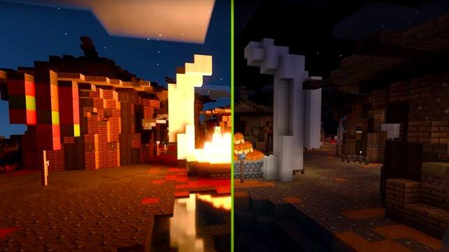 Minecraft erhält das allerschönste Gratis-Update.