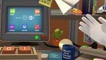 <span></span> Job Simulator: VR-Spiel ist überaus erfolgreich