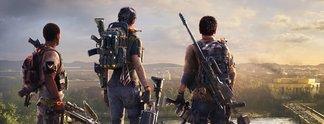 Division 2: Ubisoft schickt unangebrachte Email, entschuldigt sich direkt