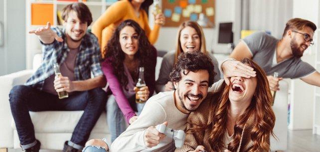 Einen beliebten Multiplayer könnt ihr bald kostenlos mit Freunden zocken.