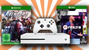 Die besten Xbox-Deals