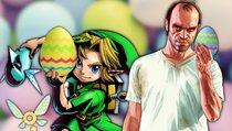 Die geheimsten Easter Eggs eurer Lieblingsspiele