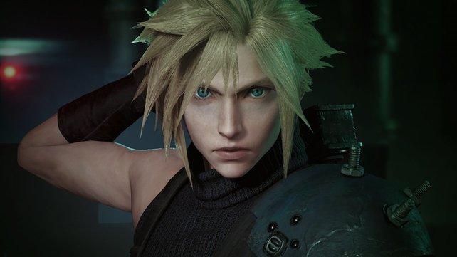 Final Fantasy 7 Remake könnte auch auf anderen Plattformen erscheinen.