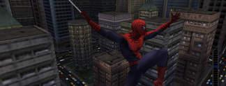 Wahr oder falsch? #109: Mary Jane küsst sich bei Spider-Man selbst