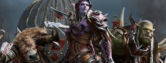 World of Warcraft: Blizzard entschuldigt sich für fehlerhaften Patch 8.0