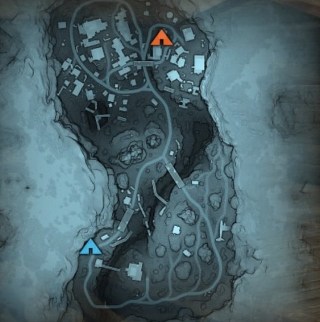 Karte: Jade Forest