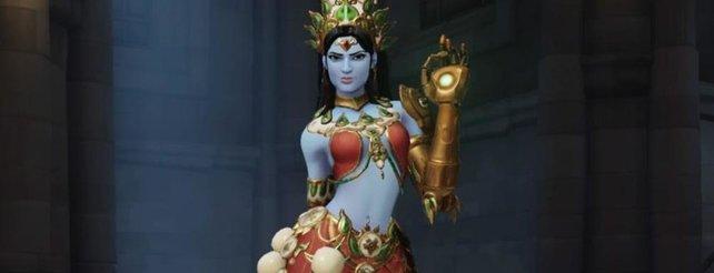 Gelungen oder geschmacklos? Religiöse Darstellungen von Spielfiguren erregen oft die Gemüter.