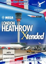 Mega Airport London-Heathrow Xtended