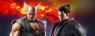 Tekken 7: Neue Informationen zum Mega-Prügler!