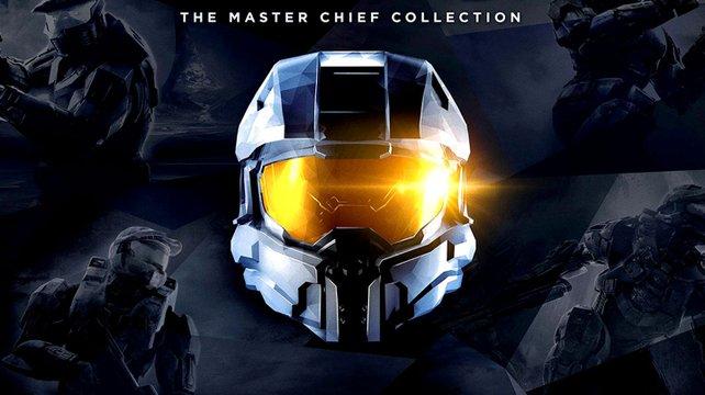Die originale Halo-Serie kommt auf die Xbox One.