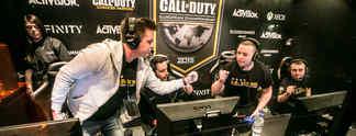 Treyarch will Call of Duty als Teil der Olympischen Spiele sehen