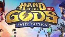 <span></span> Hand of the Gods: Hearthstone-Konkurrent startet Open Beta