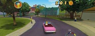 Die Simpsons: Neues Spiel möglicherweise in Entwicklung