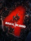 dsafBack 4 Blood