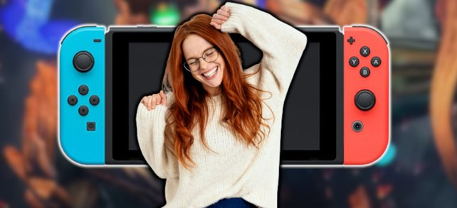Eine Legende kehrt endlich auf die Nintendo Switch zurück. (Bildquelle: Nintendo, Getty Images / stockfour)