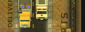 Das Rote Kreuz ist in Videospielen nicht erlaubt