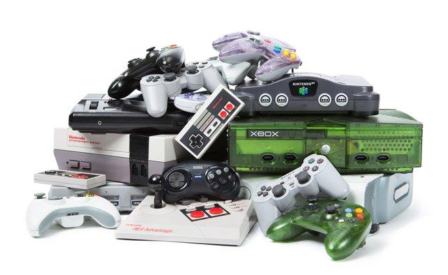 In den ersten Konsolengenerationen dienten die Cheat-Codes den Entwicklern der Spiele.