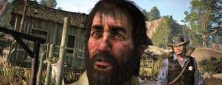 Wer ist eigentlich? #146: Irish aus Red Dead Redemption