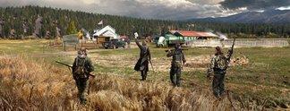 Panorama: Spieler sind auf der Suche nach Bigfoot