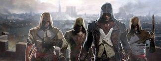 Assassin's Creed Unity: Entwickler sprechen über die Fehler bei der Entwicklung