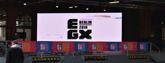 EGX Berlin 2018: gamescom-Konkurrenz für Erwachsene?