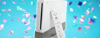Specials: 10 Jahre Wii: Nintendo-Rebellion in Zahnarztweiß und Wiimote Plus