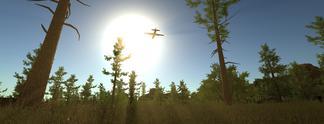 """Rust: Survival-Spiel verlässt """"Early Access""""-Phase nach vier Jahren"""