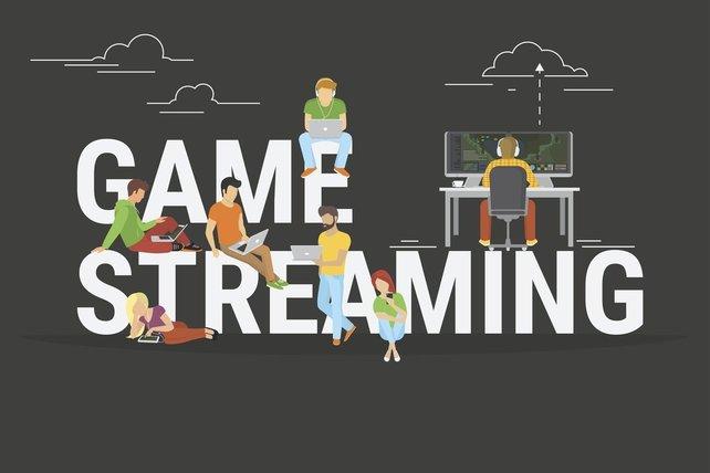 Ihr wollt bei Twitch streamen, berühmt werden und Millionär werden? Dann packt es an! (Bildquelle: istockphoto.com/Lightcome)