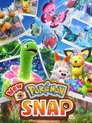 dsafNew Pokémon Snap