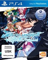 Sword Art Online - Hollow Fragment