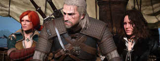 Panorama: The Witcher 3 - Wild Hunt: Survival-Mod macht euch hungrig, durstig und müde