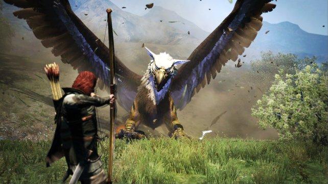 Auch Dragon's Dogma: Dark Arisen ist gerade stark reduziert im PlayStation Store.
