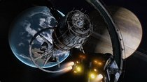 Elite Dangerous - Trailer Blaue Donau