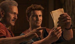 Die Bildschirmabenteuer in Uncharted 4