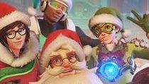 <span></span> Virtuelle Weihnachten: Sonderaktionen von Overwatch bis Wildstar