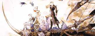 Final Fantasy 6: Wunderschönes Rollenspiel ab 16. Dezember auf Steam