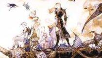 <span></span> Final Fantasy 6: Wunderschönes Rollenspiel ab 16. Dezember auf Steam
